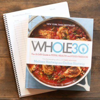 I'm starting my Whole30 journey. I'll be sharing my experience and my favorite recipes!