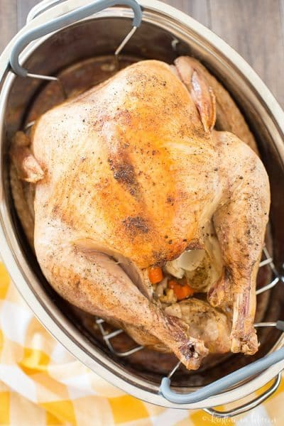 Simple Turkey Recipe