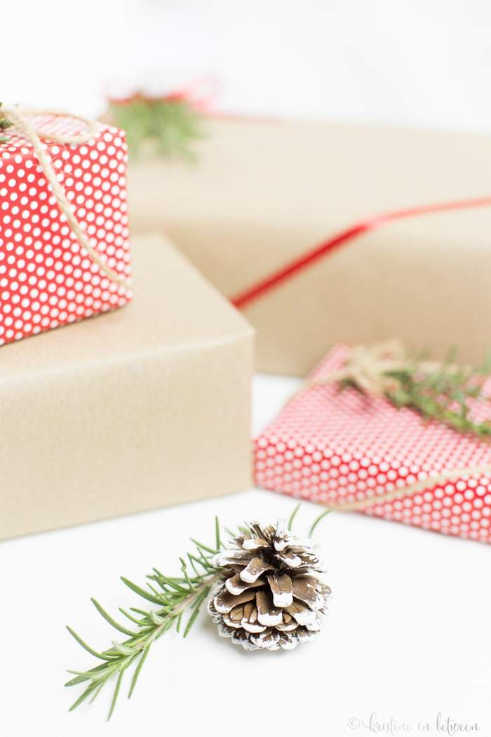 Awesome gift wrapping tricks for people who hate wrapping!