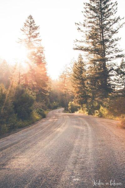 A Mountain Getaway