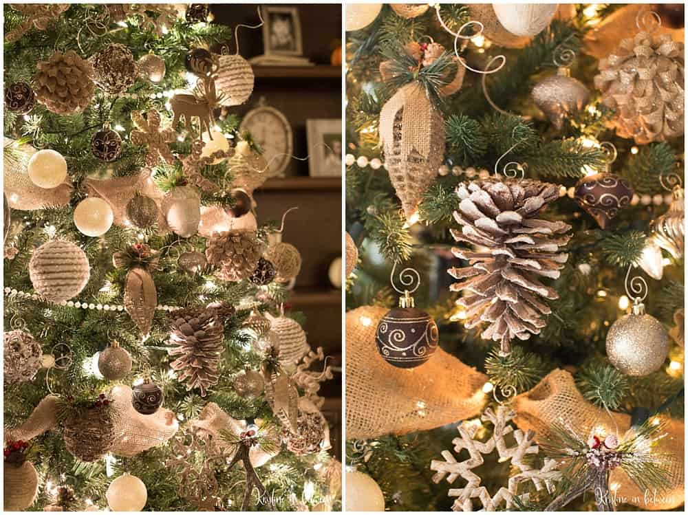 The very best Christmas tree decorating tips!
